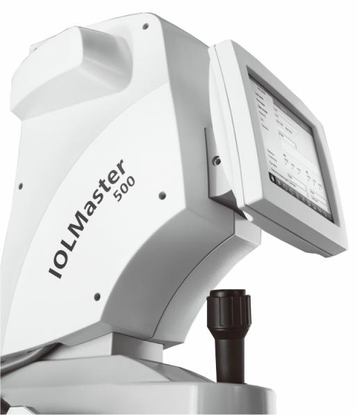 德国卡尔蔡司IOLMaster光学生物测量仪